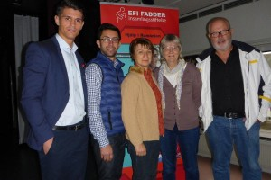 FCE team