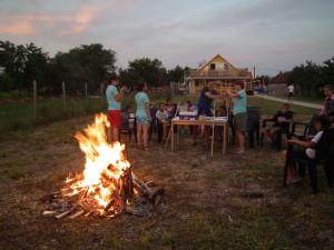 läger 1